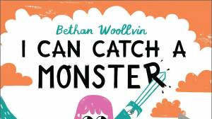Lots of fun with this I Can Catch a Monster Activity Pack