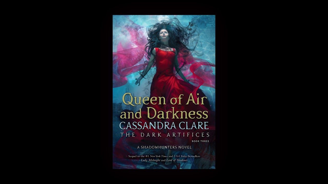 The final book to the Dark Artifices Trilogy